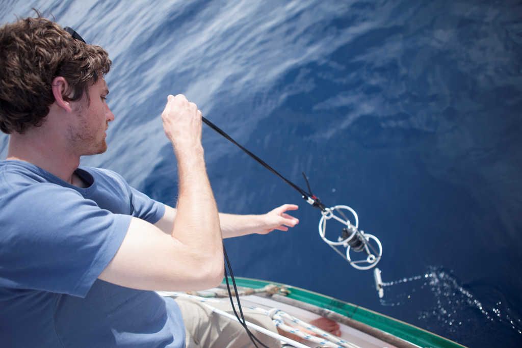 Blue Planet Marine, Detecting And Tracking Small Vessels In Torres Strait, Australia